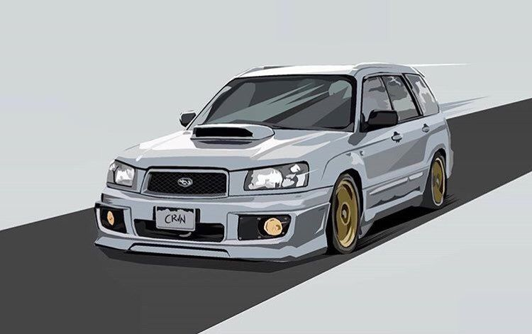 See This Instagram Photo By Foresterculture 669 Likes Subaru Forester Subaru Forester Xt Subaru