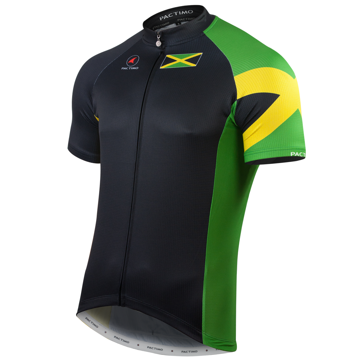 Jamaica Cycling Jersey - Men s  acbd6a3c1