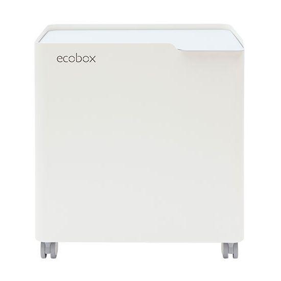 Ecobox Abfalleimer - Silber Don hierro Küche Pinterest