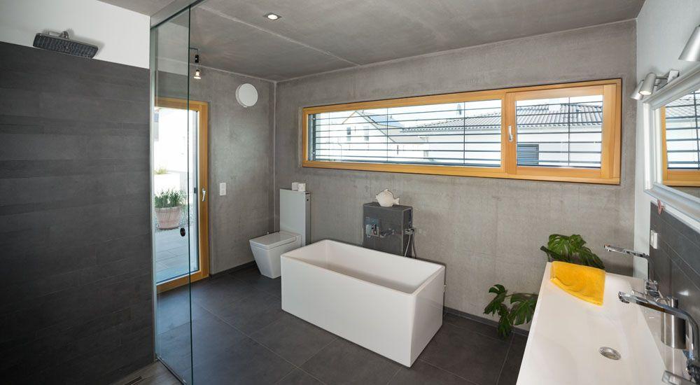 bad fenster liegend - Google-Suche | Bathroom | Badezimmer, Bad und ...