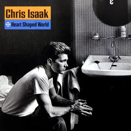 Chris Isaak- comin to Cheateu ste Michelle winery in woodinville in july!