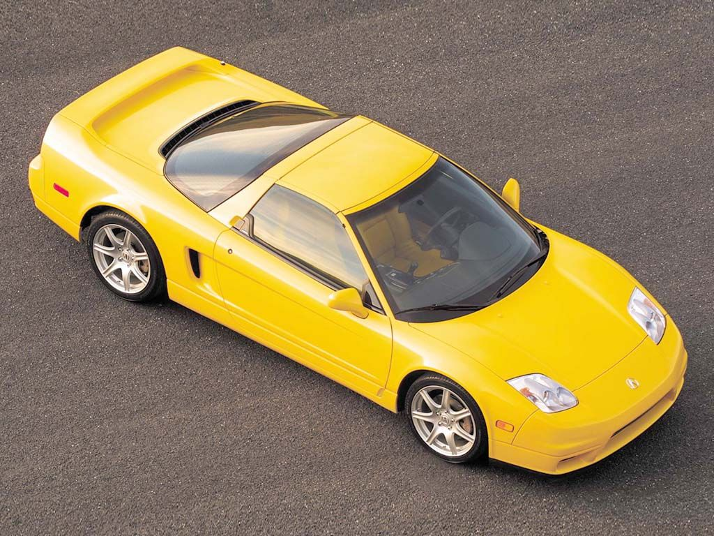 14 Vintage Supercars That Are Actually Reliable Nsx Acura Nsx Super Cars