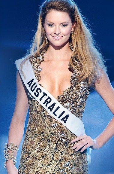 Miss Universe 2004 Winner