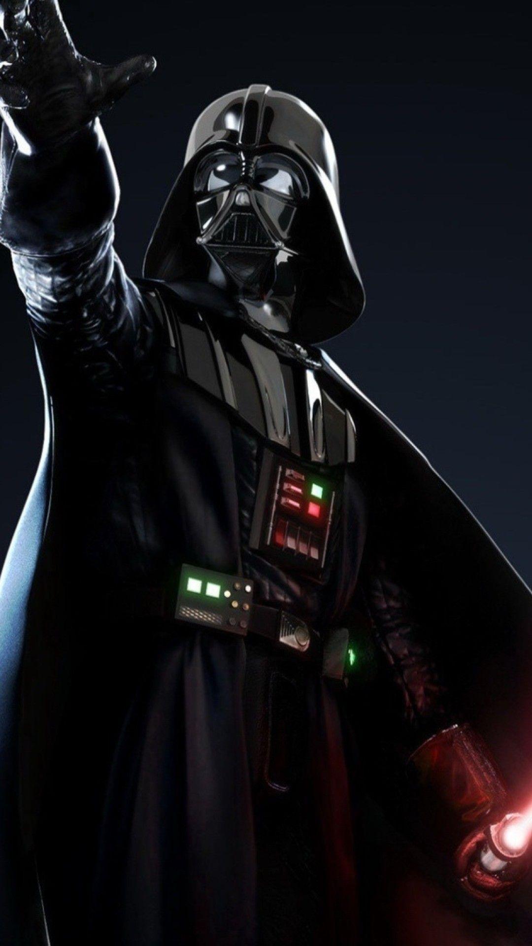 1080x1920 Darth Vader iPhone 5 Papeis de parede para