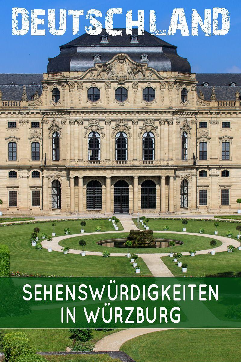 Wurzburg Tipps Was Du In Wurzburg Erleben Kannst Swiss Nomads Reisen Deutschland Wurzburg Reiseideen