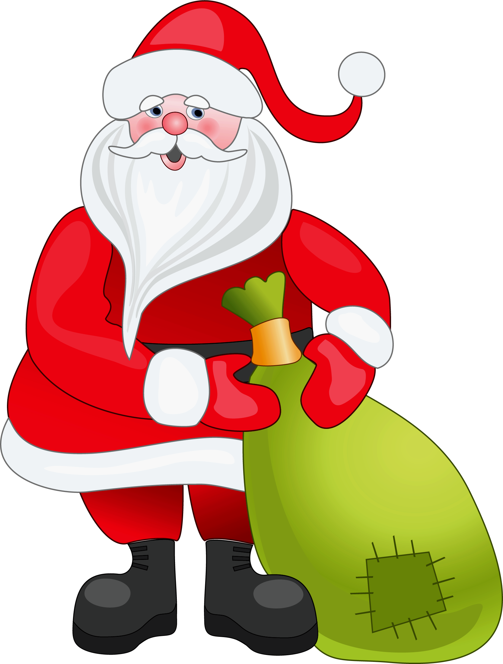 small resolution of 58 free santa clipart cliparting pictures od santa claus clipart santa claus images