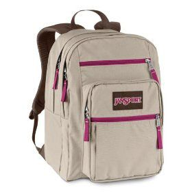 JanSport big student backpack | Backpacks/Bags | Pinterest ...