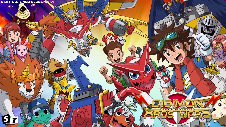 Kết quả hình ảnh cho Digimon Xros Wars
