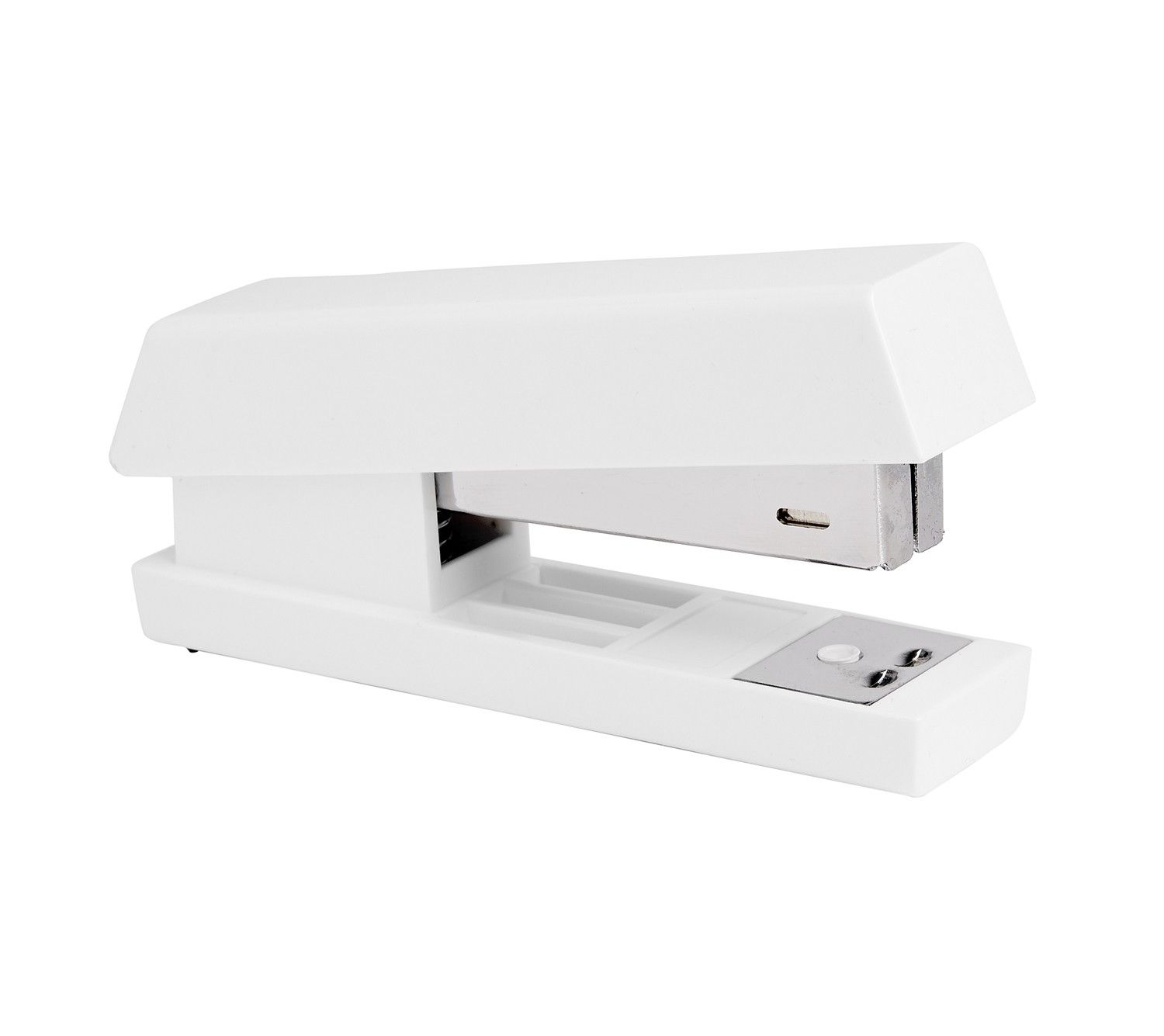Matching Office Desk Accessories Stapler White School Supply Pinterest Stapler Tape