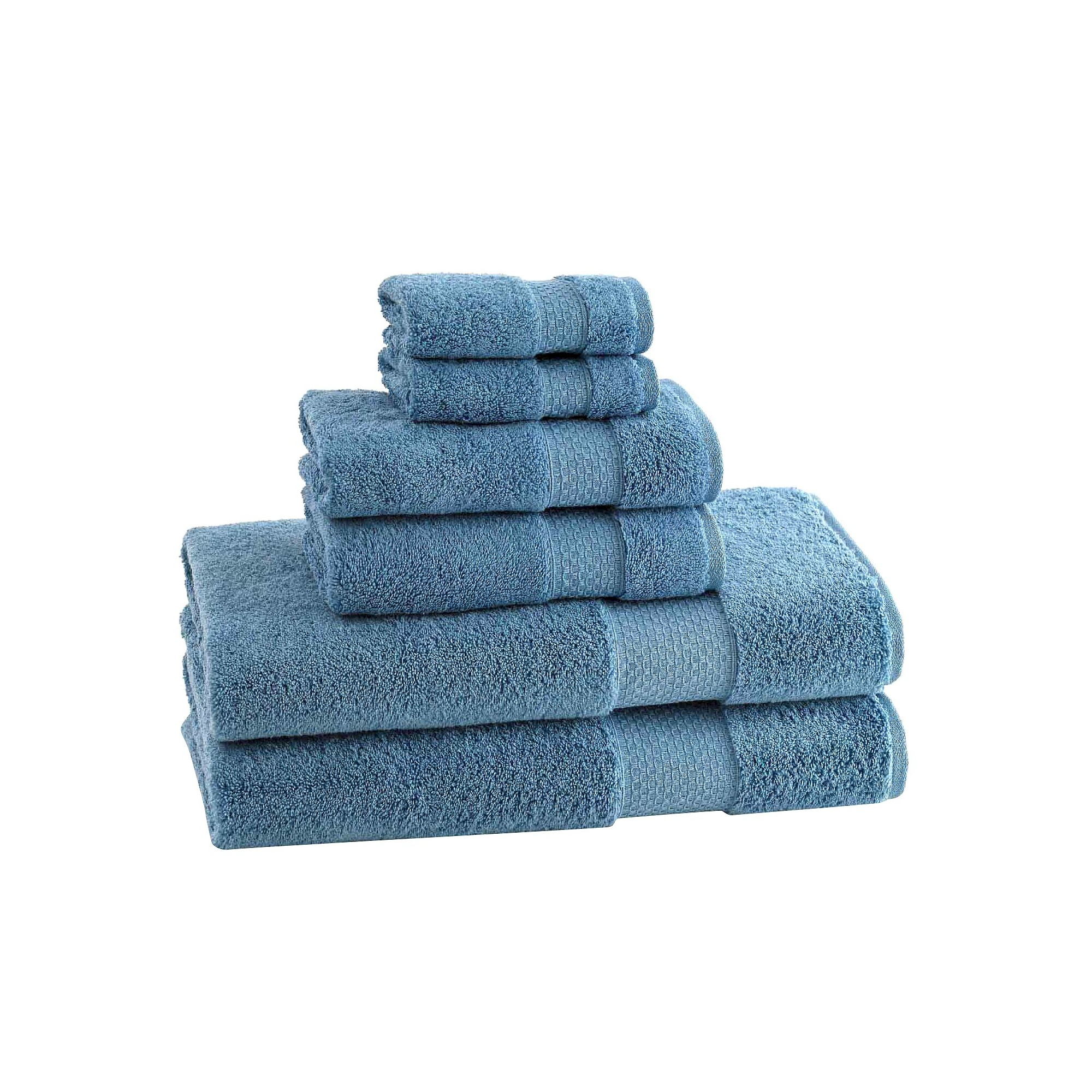 Katex Elegance Turkish Cotton 6pc