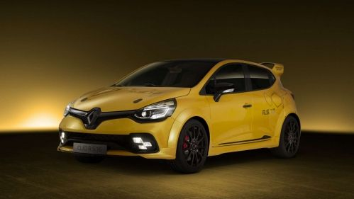 2019 Renault Clio Will Be A Mild Hybrid With Level 2 Self Driving