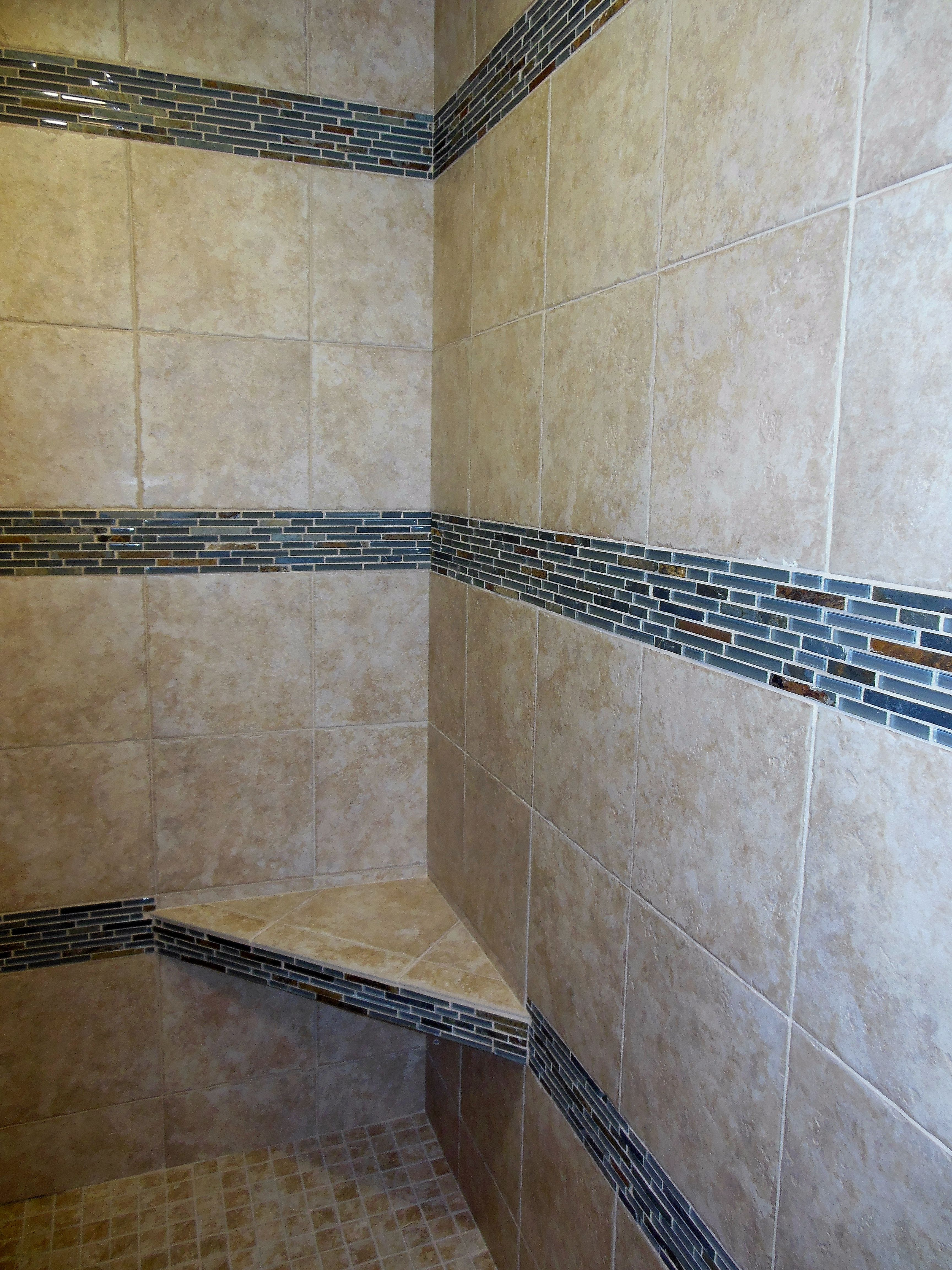 Tile glass ceramic tile shower by english int inc portland tile glass ceramic tile shower by english int portland or dailygadgetfo Image collections