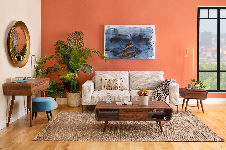 Lounis Beige 3 Seater Sofa Structube In 2021 3 Seater Sofa Seater Sofa Living Room Inspo [ 2000 x 3000 Pixel ]