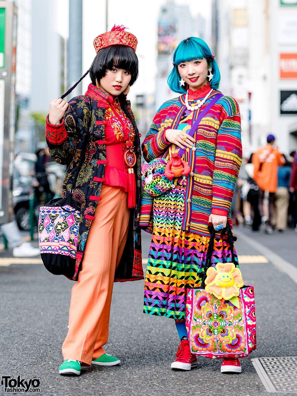 Asian style japan