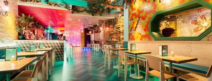 Резултат слика за Latin American Restaurants