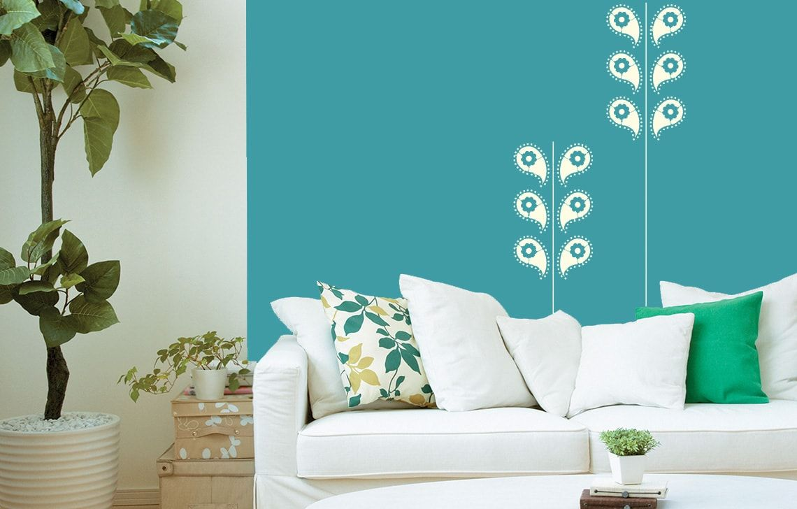 Asian Paints Wall Colour Images Living Room Wall Designs Interior Wall Design Home Wall Painting