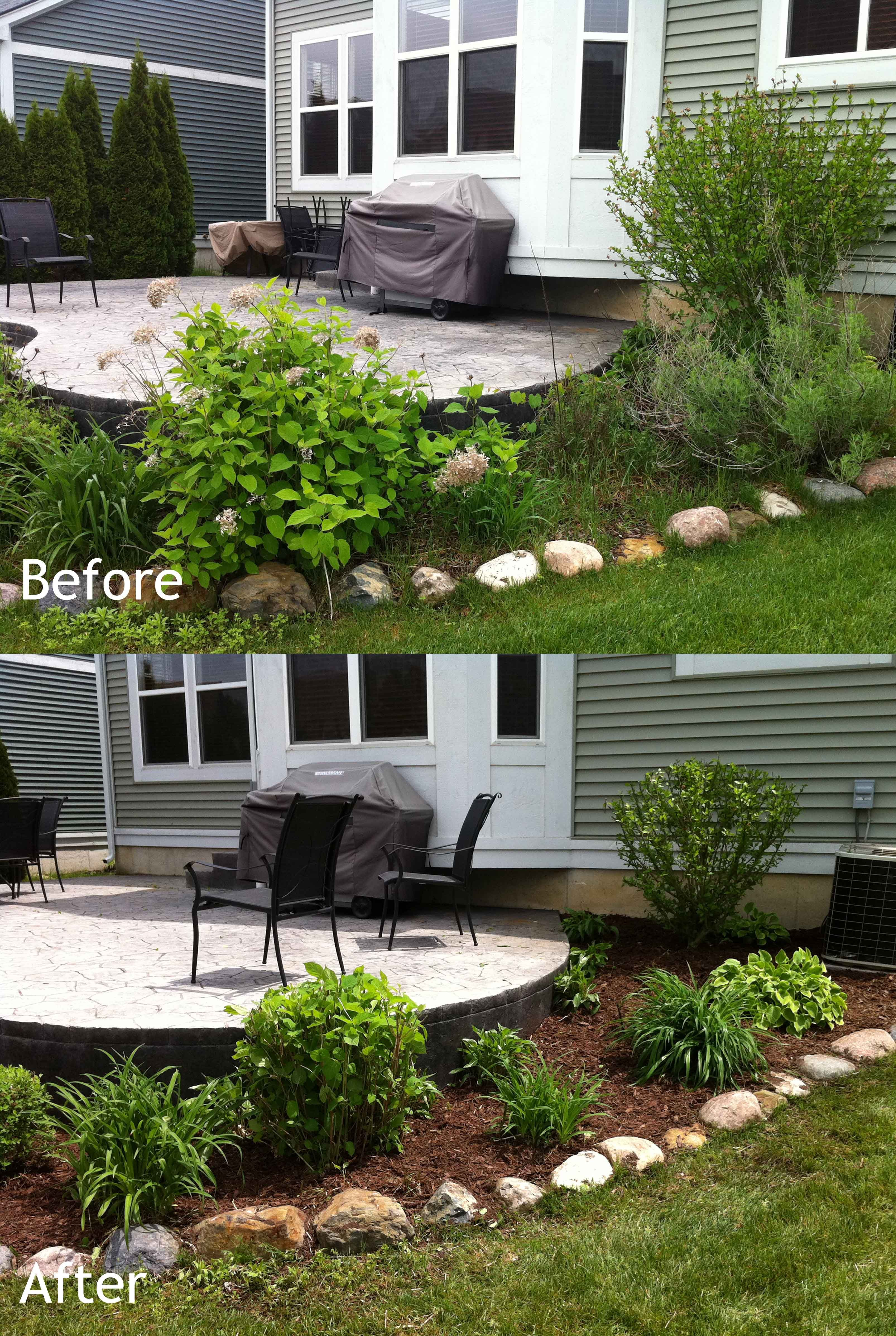 Affordable landscaping at wwwLandscapeSolutionsMIcom located in