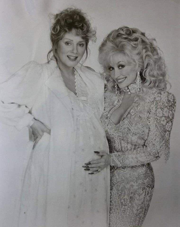 Dolly Parton Smart Blonde