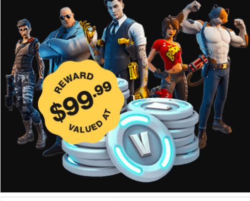 Fortnite Chapter 2 S4 13 500 Vbucks In 2020 Fortnite Games For Kids Virtual Currency