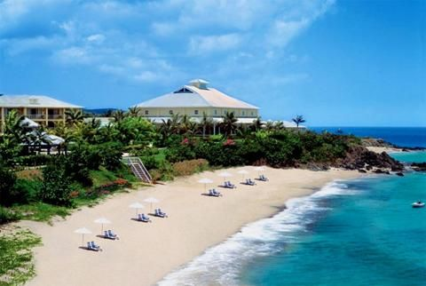 The W Hotel Vieques Island Puerto Rico
