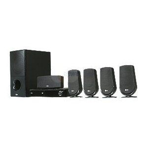 Drivers Update: LG LHB306 Home Theater System