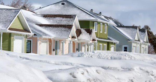Six Tips To Improve The Chances Of Selling Your Home This Winter