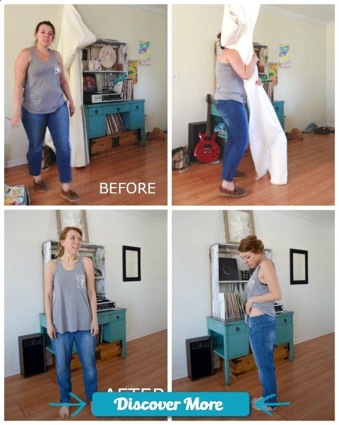 Weight Loss Illusion