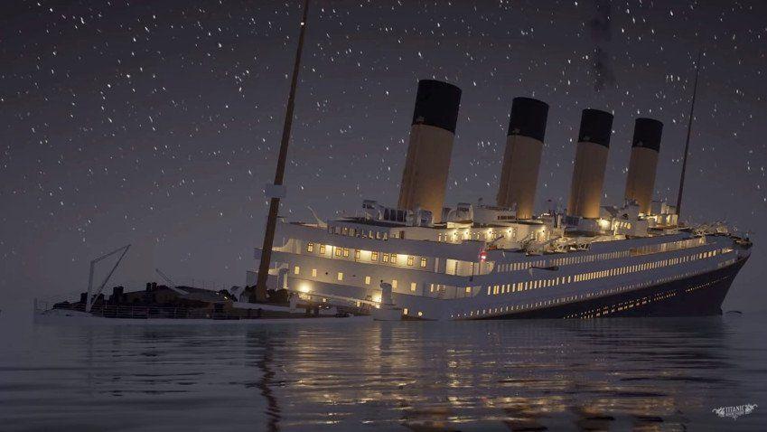 Investigador que encontrou Titanic explica como tudo aconteceu durante missão secreta na Guerra Fria