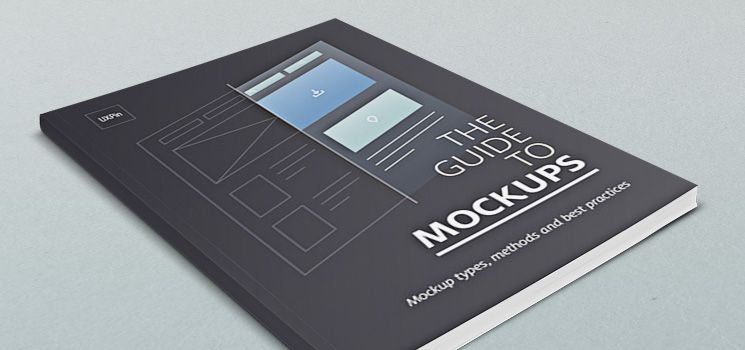 How To Use Mockups In The Ux Design Process Ux Design Process Web Development Design Web Design
