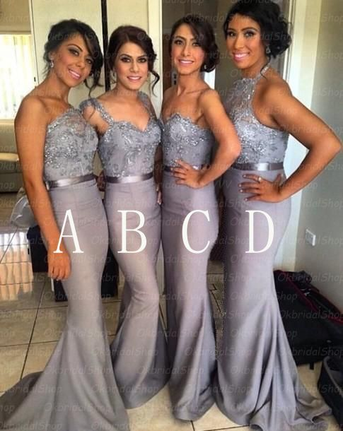 Most Brides Order All Bridesmaid Dresses At A Time We Recommend This Way Firstly Could Use The Same Roll Material To Make Them It Avoid Dye Lot
