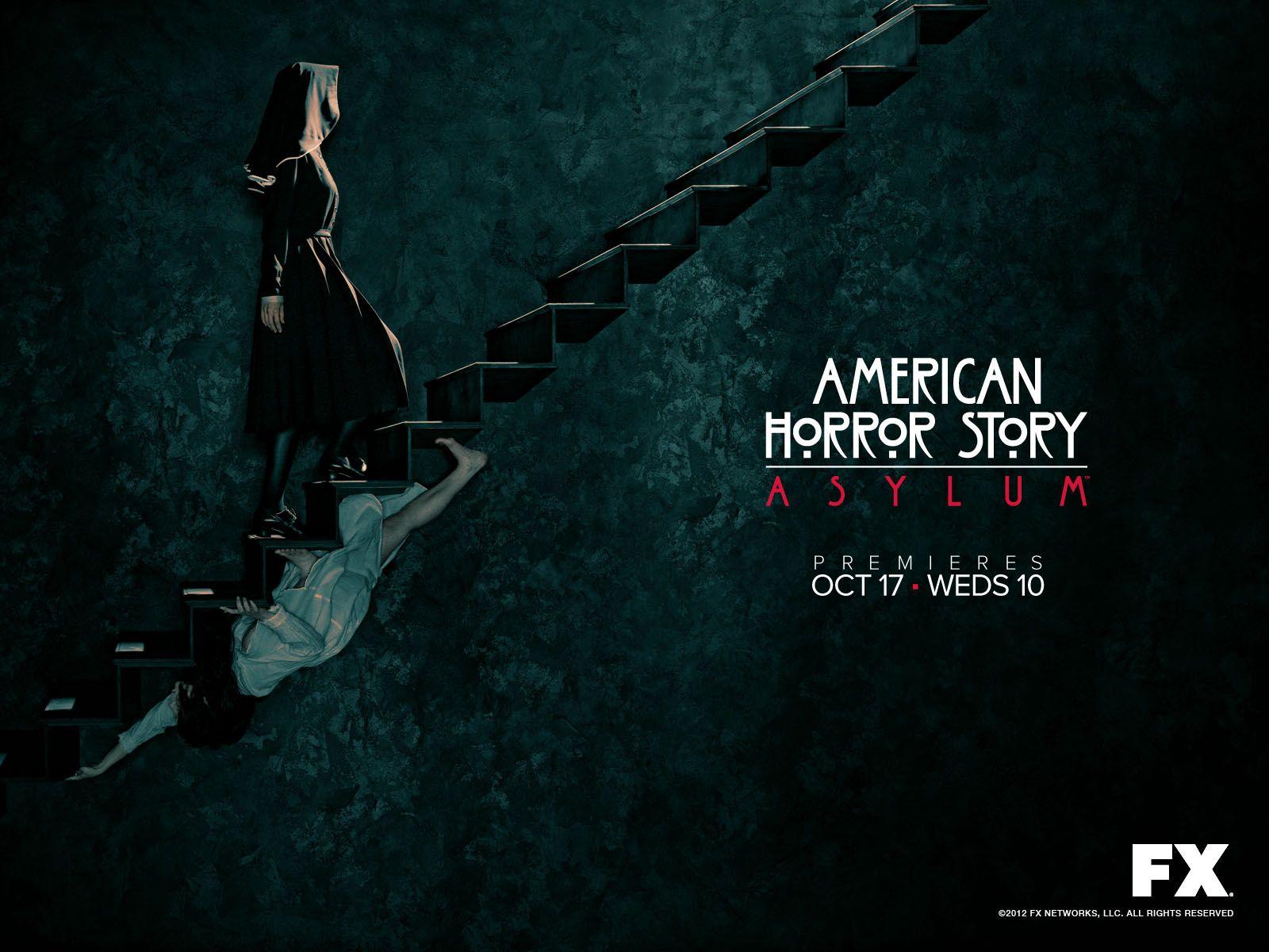 5 Reasons Why Asylum Is The Best Season Of American Horror