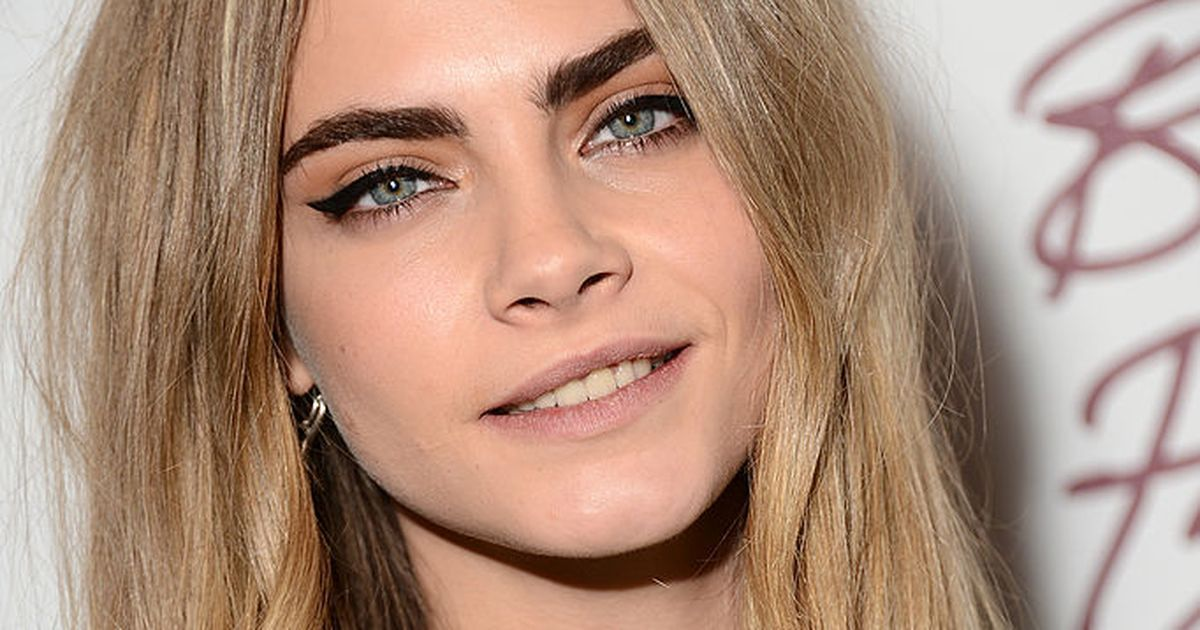 Diese Dinge kannst du von Frauen mit perfekten Augenbrauen lernen