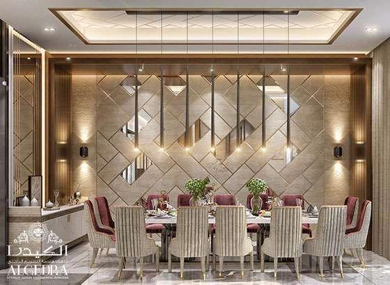 Luxury villas design interior design consultants in dubai - Interior design courses in dubai ...