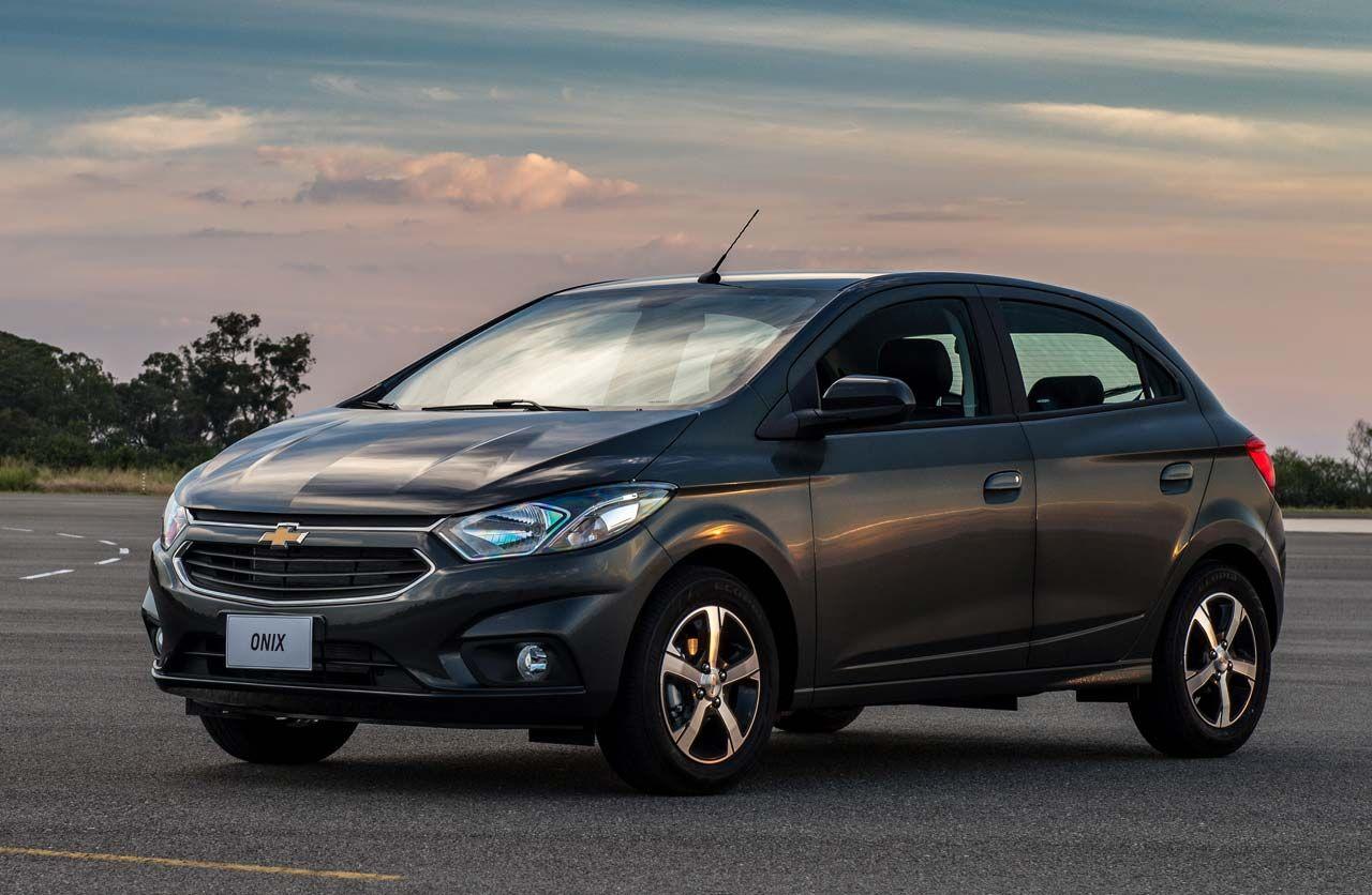 Novo Chevrolet Onix 2019 Preco E Muitas Fotos Onix 2019