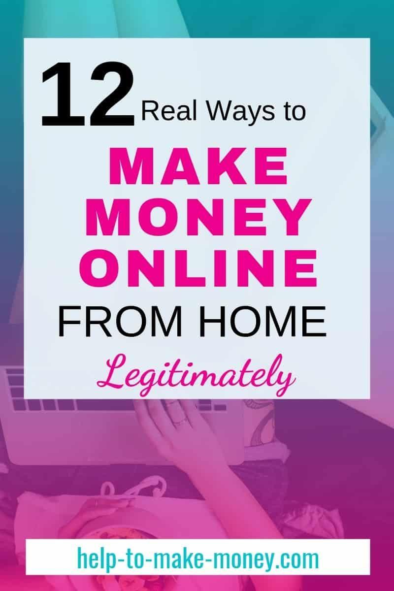 make money online one dollar earn extra money online legitimately