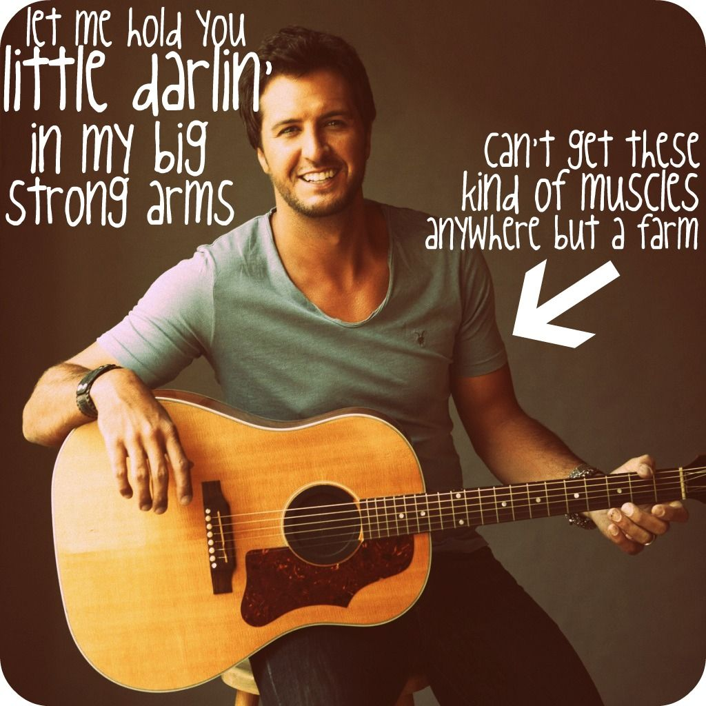 A country man ♥