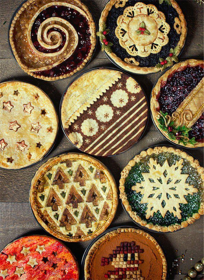 99 Beautiful Pies & Tarts for Your Next Dinner Par