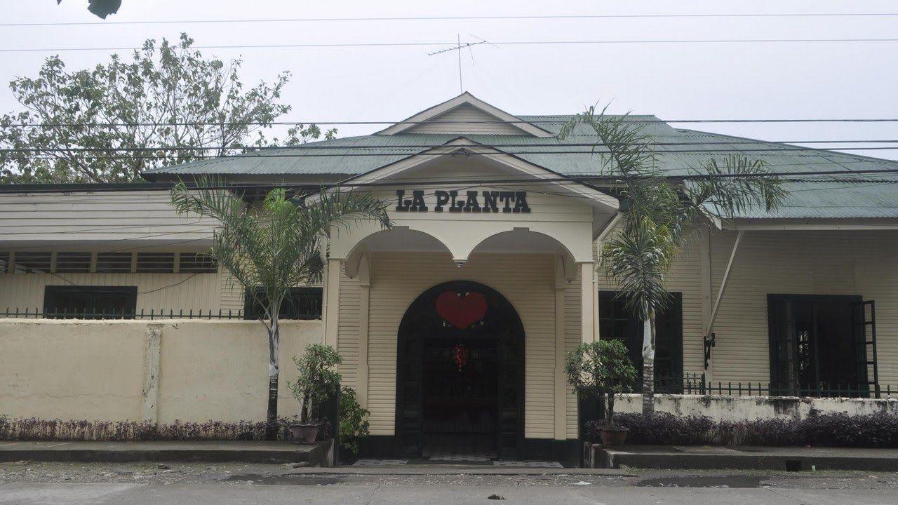 La Planta Hotel Bais Philippines Visit us http