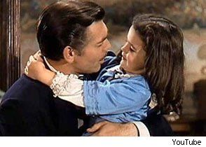 Gone With The Wind Bonnie