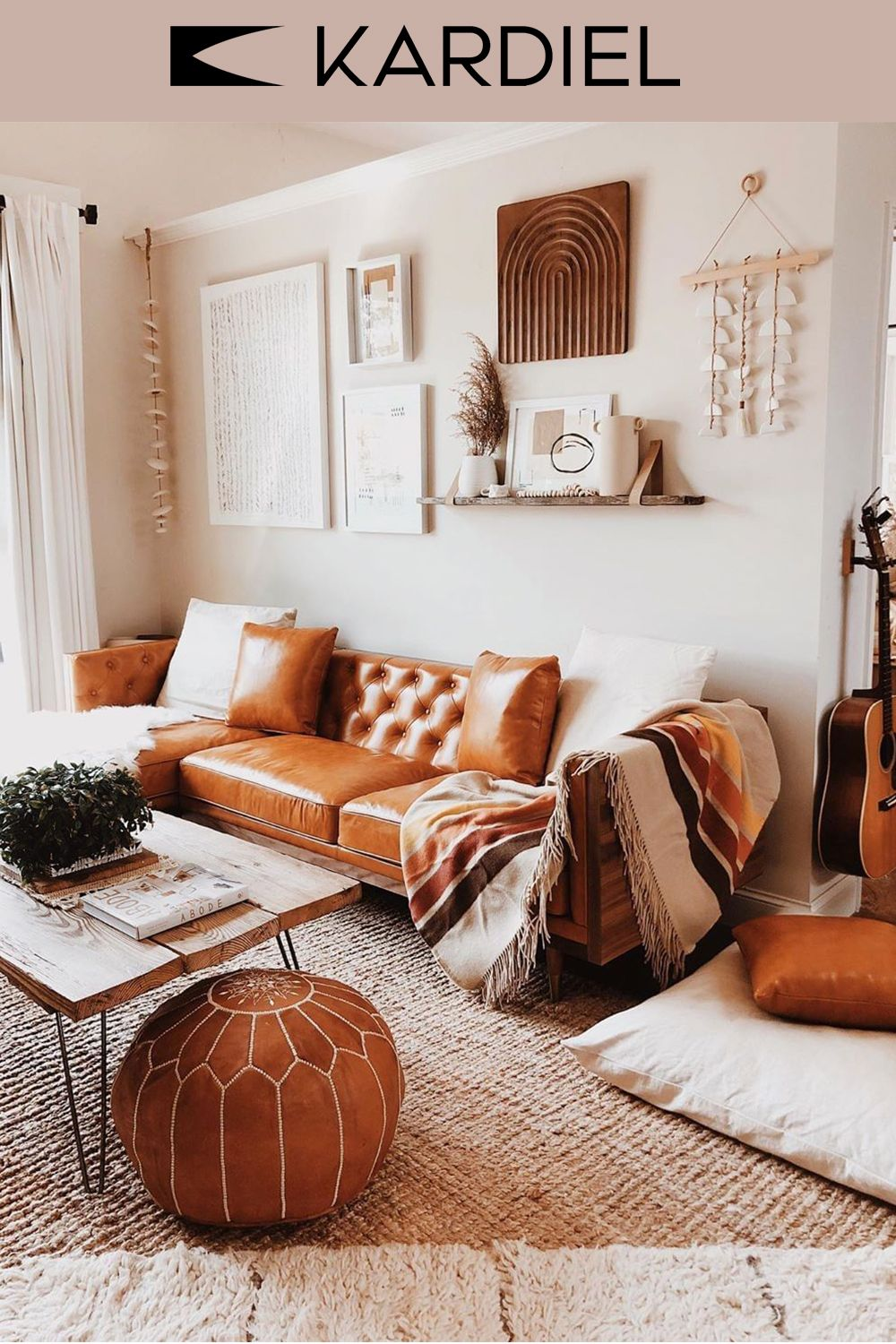 Living Room Decor Inspo Living Room Remodel Boho Living Room Farm House Living Room #tan #sofa #living #room #ideas
