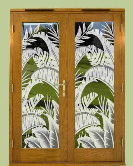 Perfect Way To Enter A Home Through The Bahama Breeze Sliding Glass