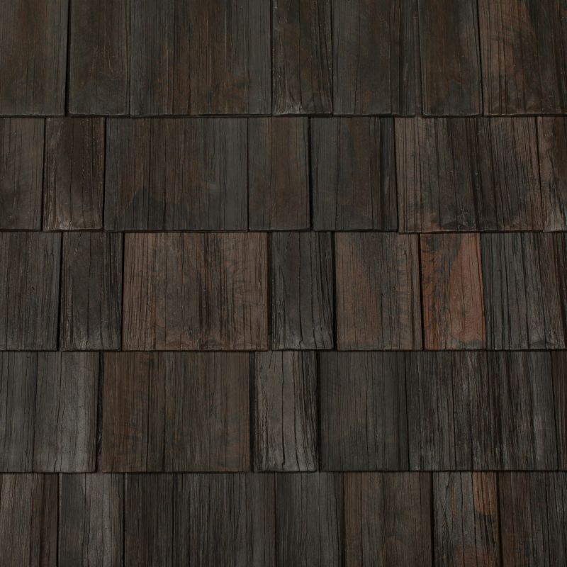 Best Weathered Brava Composite Cedar Shake Cedar Shake Roof 640 x 480