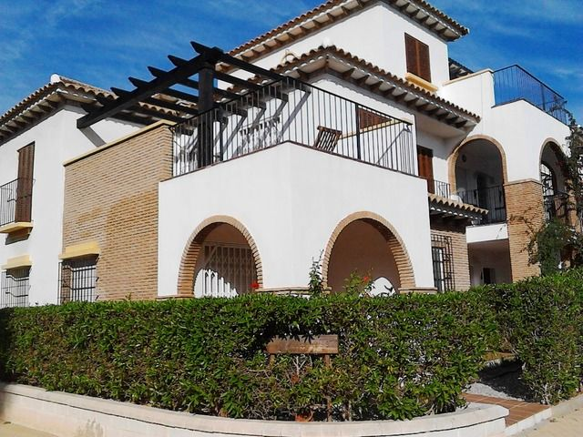 3 bedroom townhouse for sale in Vera