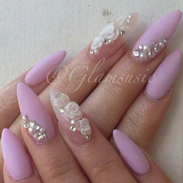 Pin de Latricia Herman en Nails   Pinterest
