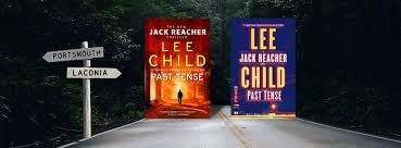 past tense jack reacher 23