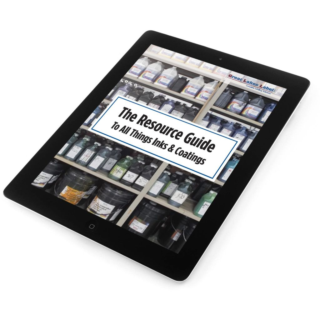 Download Our New Inks Amp Coatings E Book