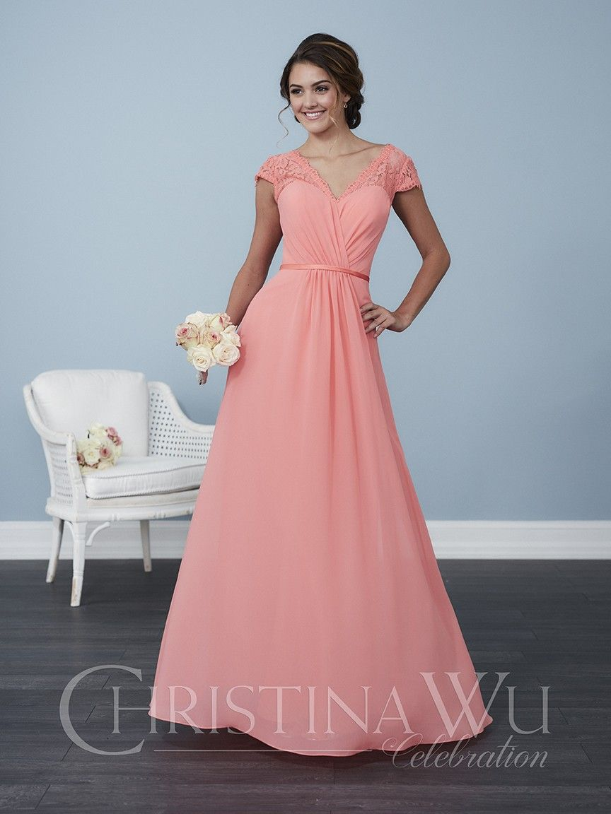 Style 22764: Found at Celebrations Bridal in St. Cloud. | House of ...