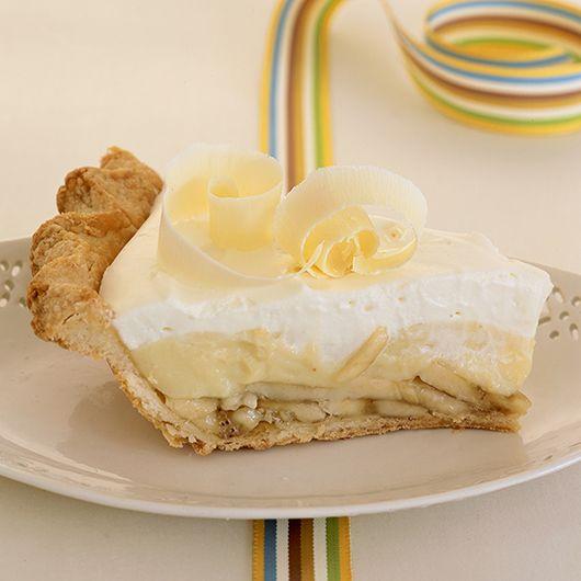 5 Epic Banana Cream Pies