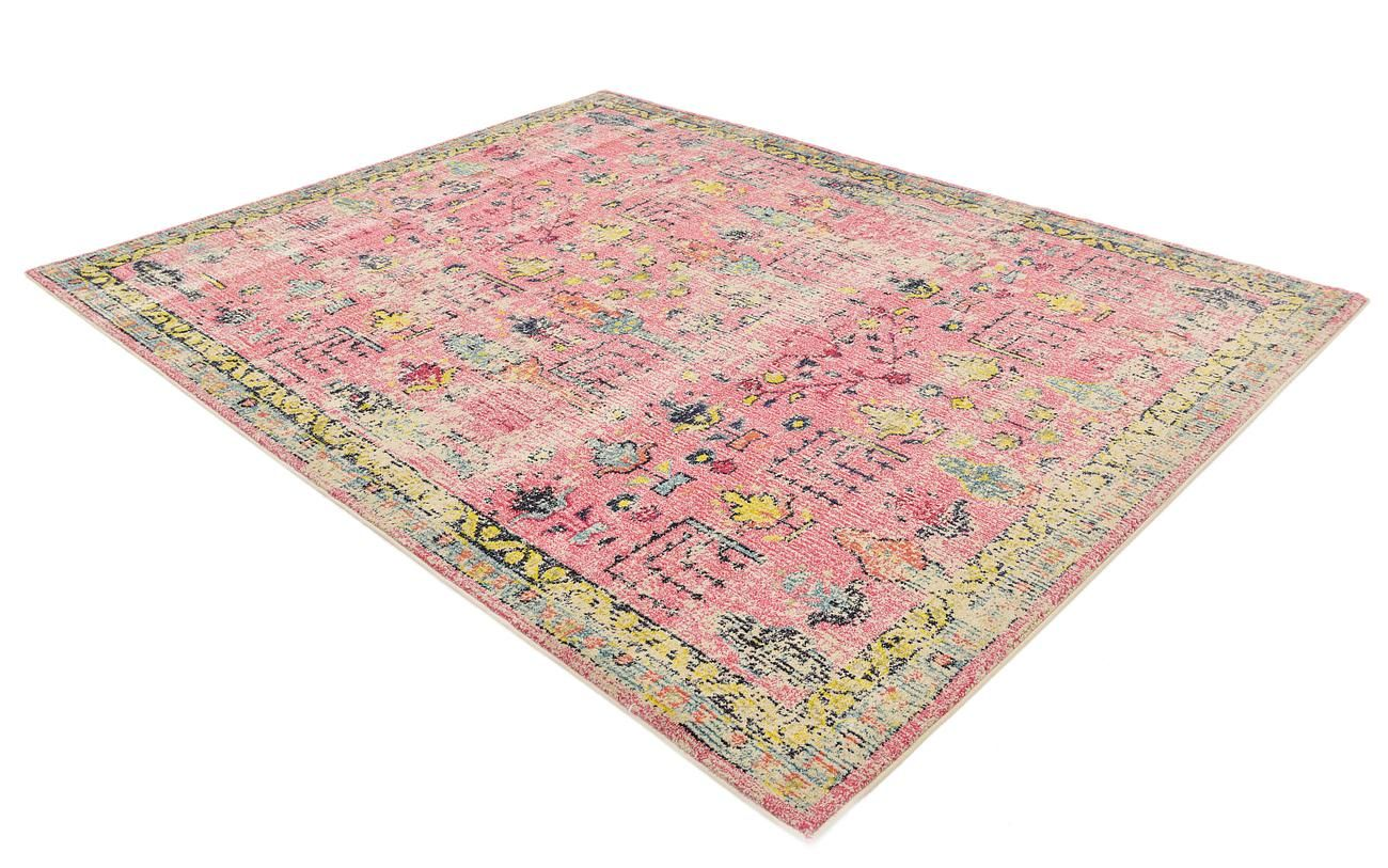 300 For 8 X 10 Pink 8 X 10 Alta Rug Area Rugs Esalerugs Rugs Area Rugs Small Rugs
