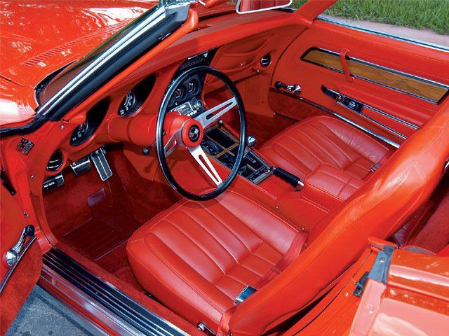 Pin En Corvette U S A 1